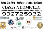 Profesores uni c.992725932 clases matemáticas a secundaria a pre univ de bachillerato intern.