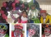 Show infantil chalekito animaciones infantiles, fiestas y cumpleaños el mejor regalo para tus hijos