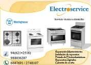 Servicio tecnico = 2748107**cocinas white westinghouse ** expertos de secadoras-lavadoras **