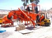 Fabricación de concreto pre mezclado en obra - a nivel nacional