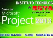 Ms projet dicta clases
