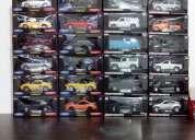 Vendo autos de coleccion