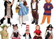 Confeccion y alquiler de vestimentas y trajes tipicos