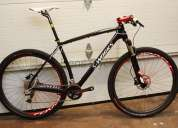 Vendo specialized sworks stumpjumper 2012