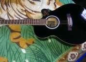 Guitarra starsun acustica