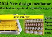 Incubadora de huevos