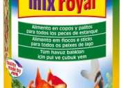 Sera pond royal mix s/ 69.00