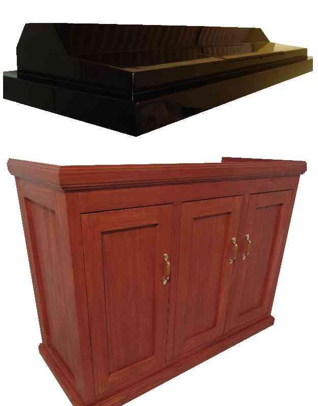 Muebles y tapas para acuarios modelos y colores variados lima otras ventas sjl - Muebles tapa tapa ...