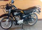 Vendo yamaha 125
