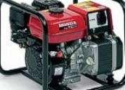 Vendo generador electrico marca honda zg 2500