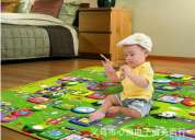 Colchonetas divertidas bebe y niños