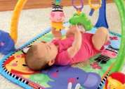 Gimnasio de bebe fisher price