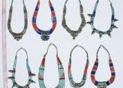 Vendo  collares nepali, bisuteria muy linda y original, hechas a mano, joyas importadas lima
