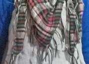 Vendo chalinas estilo palestina a 12 soles