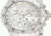 Reloj invicta para hombre