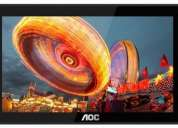 Aoc tablet 7´´ android 4.2 8gb d70j119nuevo