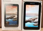 tablet lenovo a3300 gv recibe y realiza llamadas