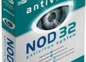Nod32 antivirus todo el peru