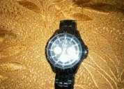 Vendo reloj fósil 10 atm
