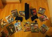 Vendo playstation 2