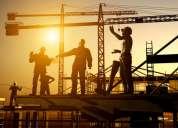 construcciones y ampliaciones