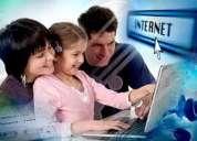 Computacion para adultos y escolares