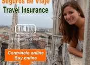 Peru - proteja su vida al viajar