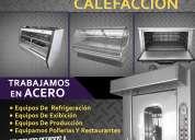 Equipos  de acero inoxidable – instalacion y mantenimiento  -  bhermetalicd