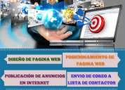 Publi online:diseño web-posicionamiento web-publicidad en internet para pymes