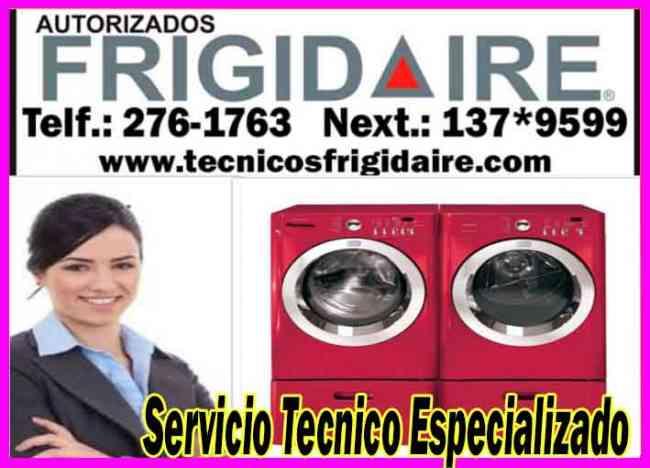 ·.·• PROFESIONALES FRIGIDAIRE 7992752 REPARACION DE LAVADORAS -SECADORAS EN LA MOLINA  •·.