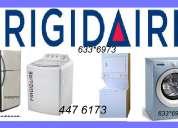 Servicio tecnico frigidaire de lavadora