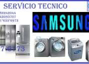 Servicio tecnico samsung en lima