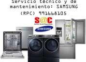 Servicio tecnico mantenimiento instalacion samsung lima callao