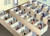 Campaña para call center