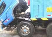 Camion fuso economico