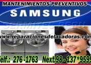 El agustino ((2761763)) total garantia en reparaciones samsung