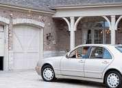 Puertas levadizas piura, puertas automaticas, puertas seccionales