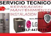 Servicio tecnico lg refrigeradoras