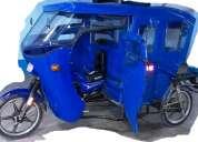 Motokar lifan nueva