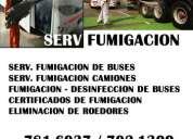 Fumigacion, certificado de fumigacion para camiones, fumigacion y certificado de fumigacion, fumiga