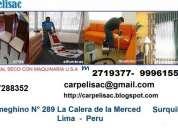 Lavado de muebles  2719377