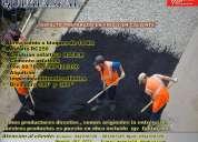 Venta de asfaltos liquidos enviamos a provincias-quimiasfal