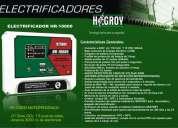 Cercos eléctricos en chiclayo, 978267774, cámaras de seguridad