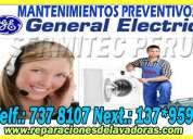 Technical home 109*1335 servicio tecnico de lavadoras general electric