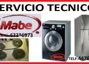 Servicio tecnico mabe lavadoras 4476173 cocina