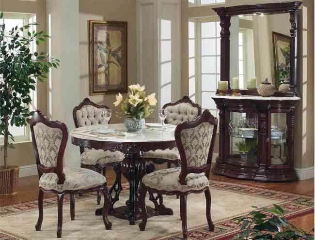 Lavado de sillas de comedor y oficinas telf. 241-3458 Lima - Peru