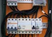 Electricista puente piedra lima reparacion averia 995395712