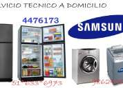 Servicio tecnico samsung refrigeradora