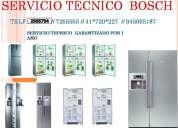 bosch servicio tÉcnico refrigeradoras 2565734 servitec a1 lima