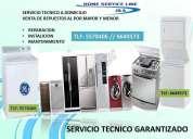 servicio tecnico cocinas general electric lima 5578406♥